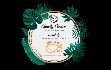 «Meet Chloe» Charity Dinner March