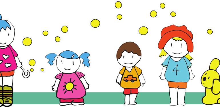 Bubbles and Dreams, coloreando nuestro mundo